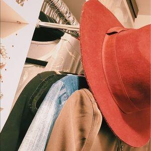 Anthropologie Stylish Hat
